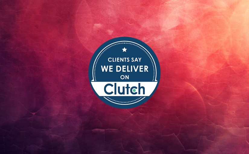 Trust Sourcing clients reviews on Clutch