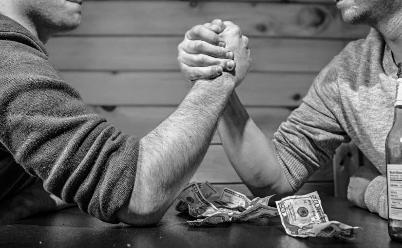 Choose a business partner