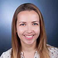 Nataliia Borysko